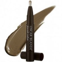 OSCAR BLANDI PRONTO COLORE ROOT TOUCH UP & HIGHLIGHT PEN DARK BROWN/BLACK
