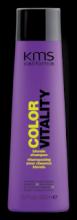 KMS Color Vitality Blonde Shampoo 10.1oz