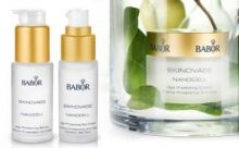 BABOR - NANOCELL AGE PROTECTING KIT