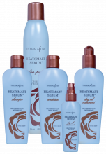 heatsmart serum kit