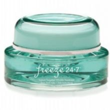 FREEZE 24/7 INSTANT TARGETED WRINKLE TREATMENT .5 oz
