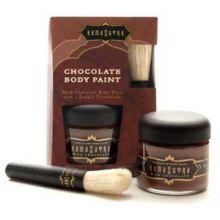Kama Sutra Body Chocolate Single